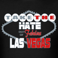 Design ~ Take the Hate out of Vegas
