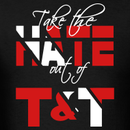 Design ~ Take the Hate out of T&T