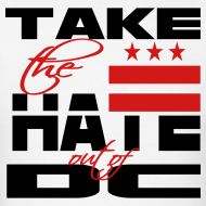 Design ~ Take the Hate out of DC