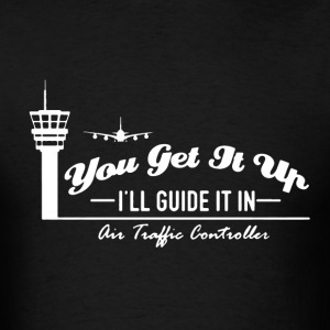 Air Traffic Shirt - Men's T-Shirt