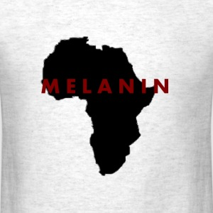 MEN'S MELANIN TEE - Men's T-Shirt