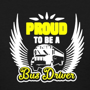 Bus Driver Shirt - Women's T-Shirt