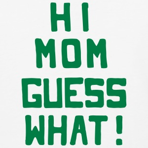 Surprise for Mommy: Coming-out T-Shirts - Baseball T-Shirt