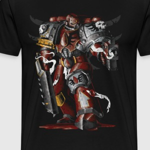 Blood Ravens - Men's Premium T-Shirt