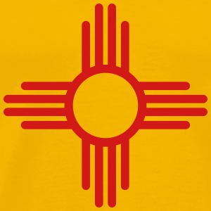New Mexico T-Shirts - Men's Premium T-Shirt