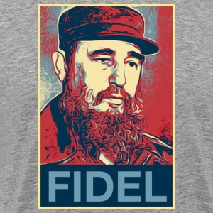 Fidel - Men's Premium T-Shirt