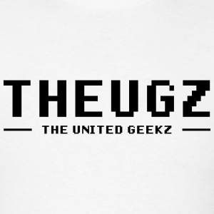 The United Geeks T-Shirts - Men's T-Shirt