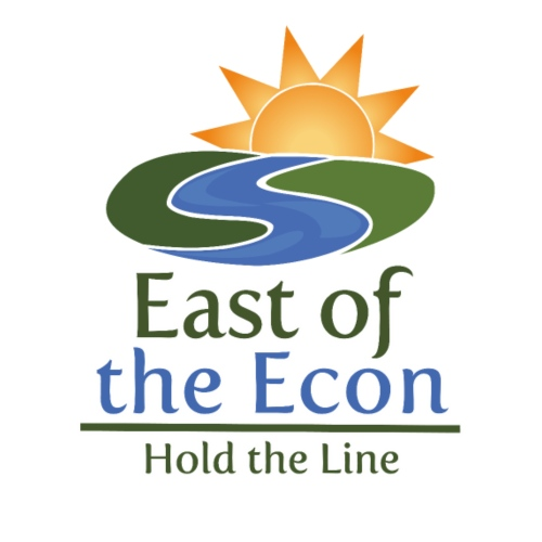 East of the Econ | Hold the Line