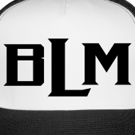 Design ~ BLM TRUCKER