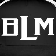 Design ~ BLM TRUCKER HAT