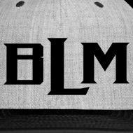 Design ~ BLM SNAPBACK