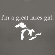 Design ~ I'm a Great Lakes Girl
