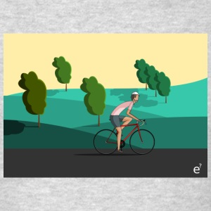 Vélo - Men's T-Shirt