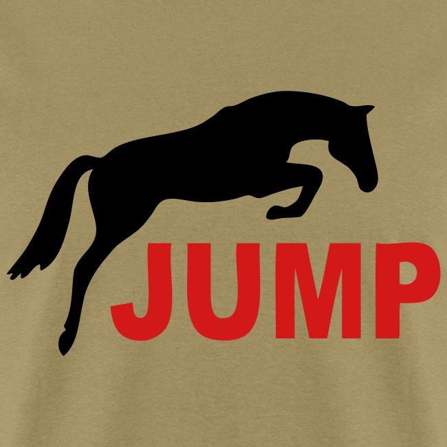 Jump - Men's Tshirt