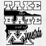 Design ~ TAKE THE HATE OUT OF MINNESOTA
