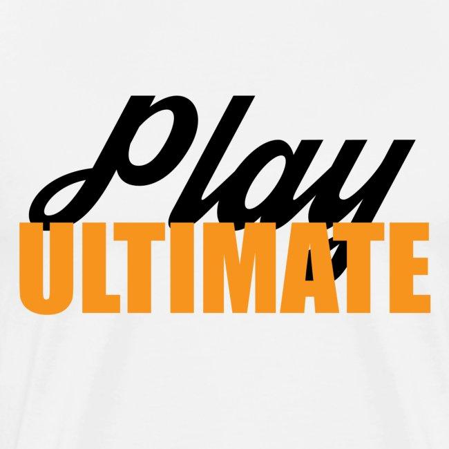 Play Ultimate - Light
