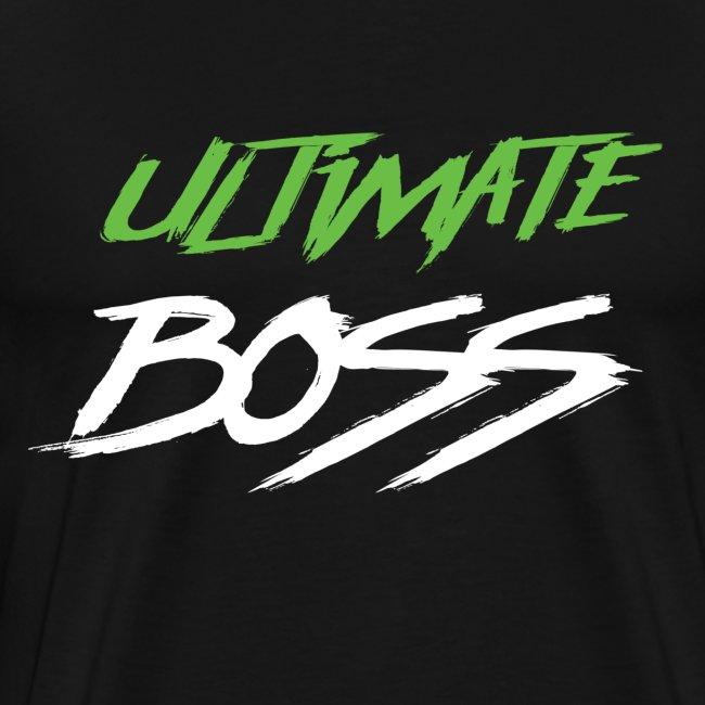 Ultimate Boss - Dark