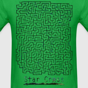 Star Maze Tee - Men's T-Shirt