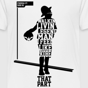 LIVIN' LEGEND X1 - Kids' Premium T-Shirt
