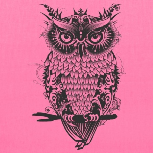 A dark owl Bags & backpacks - Tote Bag