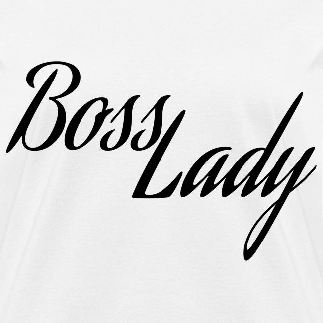 Boss Lady Black