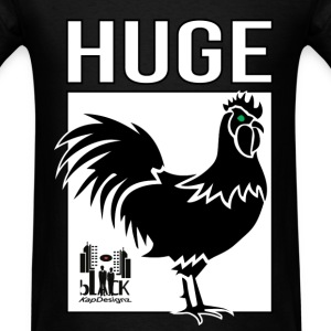 Huge Cock - Men's T-Shirt