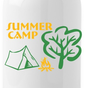 Summer camp Sportswear - Water Bottle