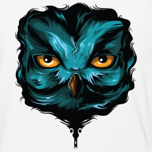 GreenOwl T-Shirts - Baseball T-Shirt
