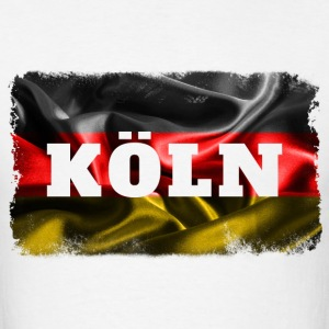 Köln T-Shirts - Men's T-Shirt
