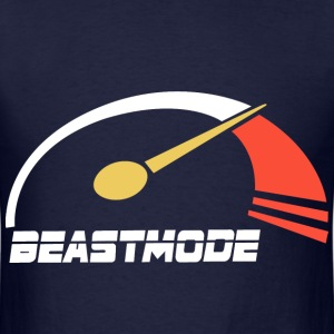 BeastMode Tee - Men's T-Shirt
