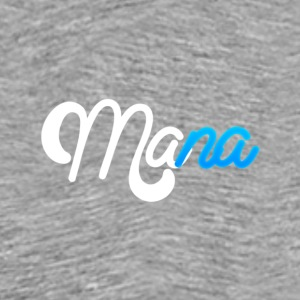 Mana Mens Tank - Men's Premium T-Shirt