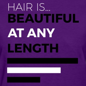 Any Length T-Shirts - Women's T-Shirt
