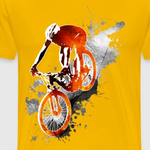Enduro T-Shirts - Men's Premium T-Shirt