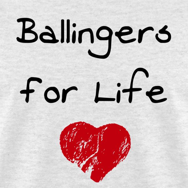 Ballingers For Life (Men)