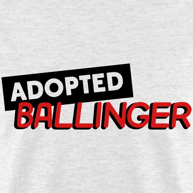 Adopted Ballinger (Men)
