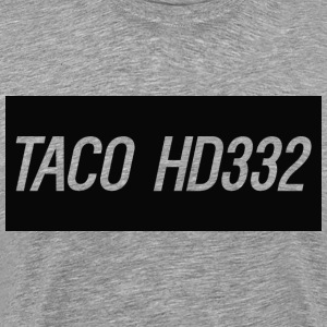 TACO HD332 SIMPLE - Men's Premium T-Shirt