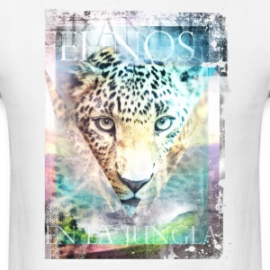 In The Jungle T-Shirt - Men's T-Shirt