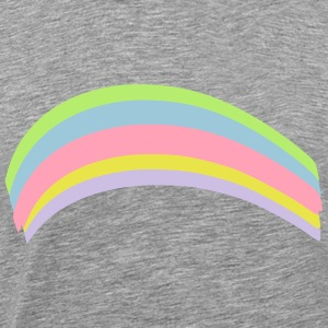 RAINBOWS - Men's Premium T-Shirt