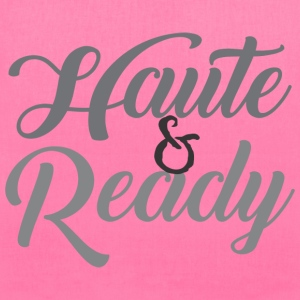 Haute&Ready Bags & backpacks - Tote Bag