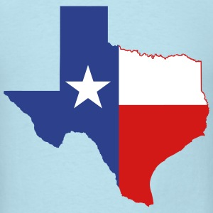 Texas T-Shirts - Men's T-Shirt