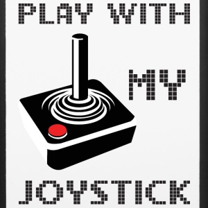 Play With My Joystick Phone & Tablet Cases - iPhone 6/6s Rubber Case