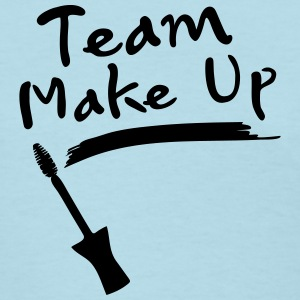 Team Makeup Women's T-Shirt - Women's T-Shirt