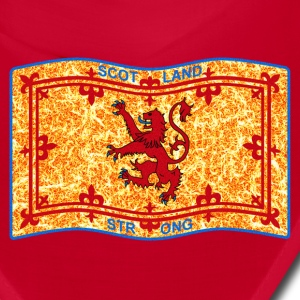SCOTLAND STRONG LION  - Bandana