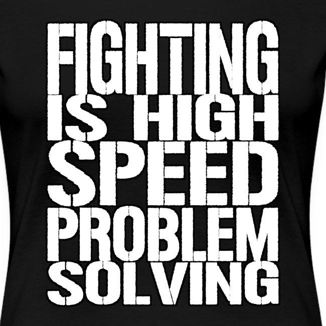 High speed Womens