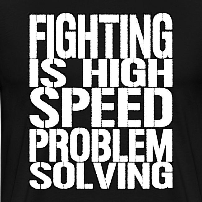 High Speed Mens