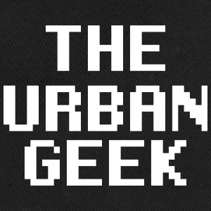 The Urban Geek Logo Sportswear - Baseball Cap