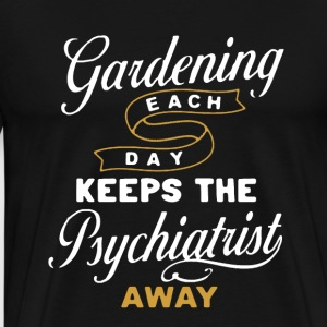 Gardening Lovers Shirt - Men's Premium T-Shirt