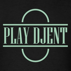 play djent - Men's T-Shirt