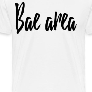 Bae Area - Men's Premium T-Shirt