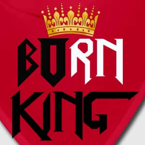 Born King Bandana - Bandana